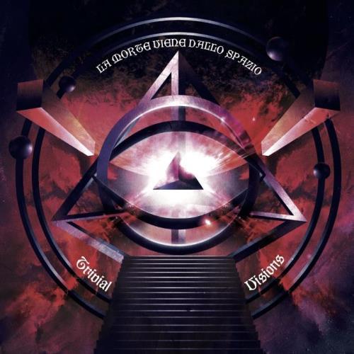La Morte Viene Dallo Spazio — Trivial Visions (2021)