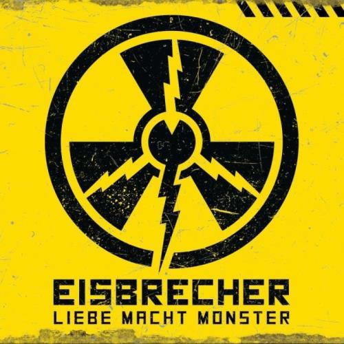 Eisbrecher — Liebe Macht Monster (2021)