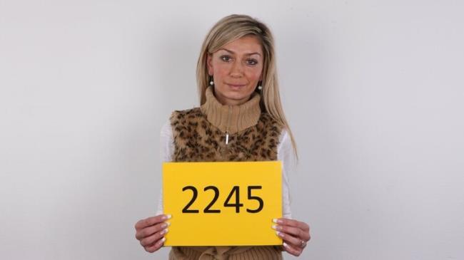Marketa - 2245 (2020 CzechCasting.com CzechAV.com) [HD   720p  271.54 Mb]