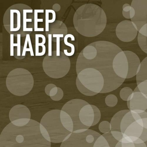 Berry Parfait — Deep Habits (2021)