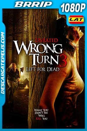 Camino hacia el terror 3 Left for dead 2009 1080p BRrip Latino – Inglés