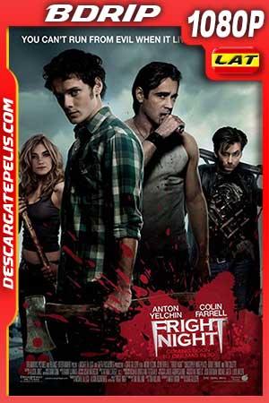 Noche de miedo 2011 1080p BDrip Latino – Inglés
