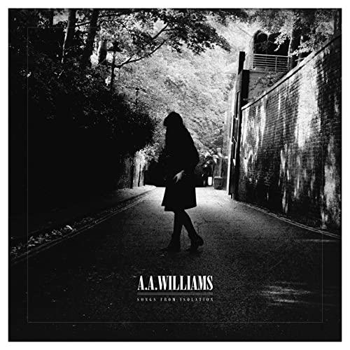 A.A. Williams — Songs From Isolation (2021)