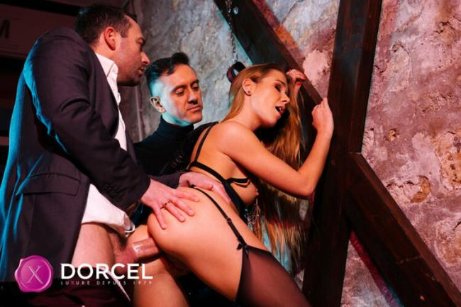 Alexis Crystal - Twice The Pleasure (2020 DorcelClub.com) [FullHD   1080p  587.92 Mb]