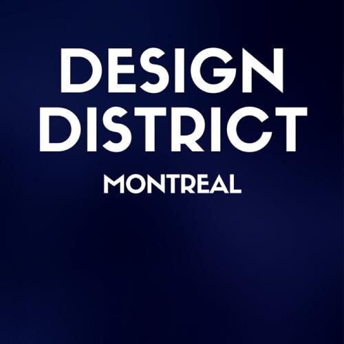 Design District: Montreal (2021)