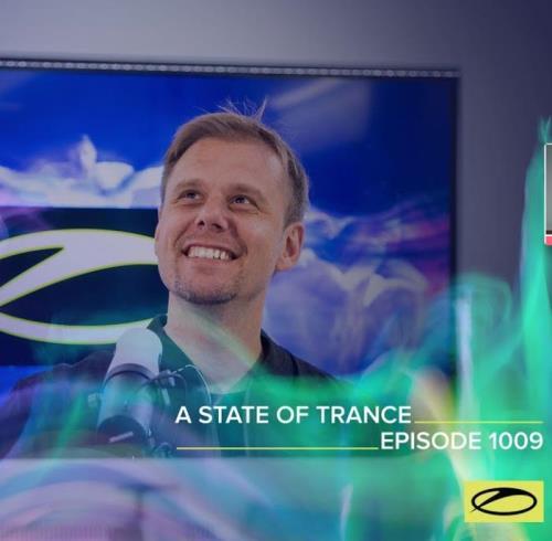 Armin van Buuren — A State Of Trance 1009 (2021-03-25)