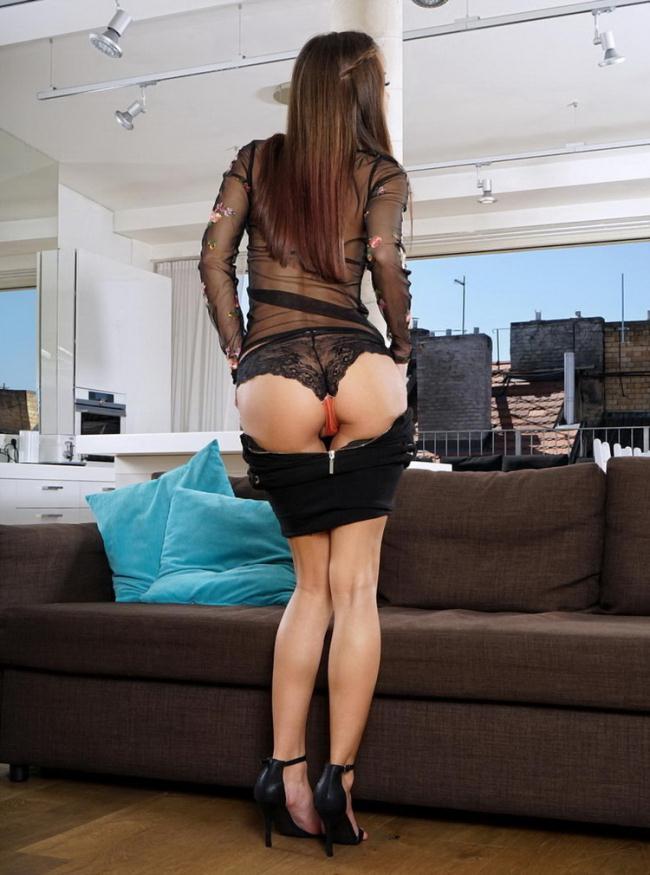 Cindy Shine - no.1548 (2020 InTheCrack.com) [FullHD   1080p  1.07 Gb]
