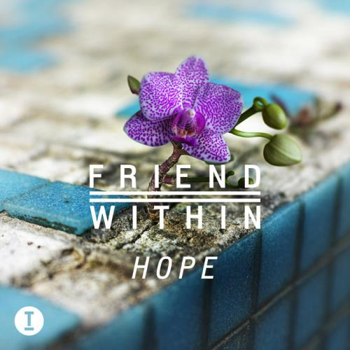 Friend Within — Hope (2021)