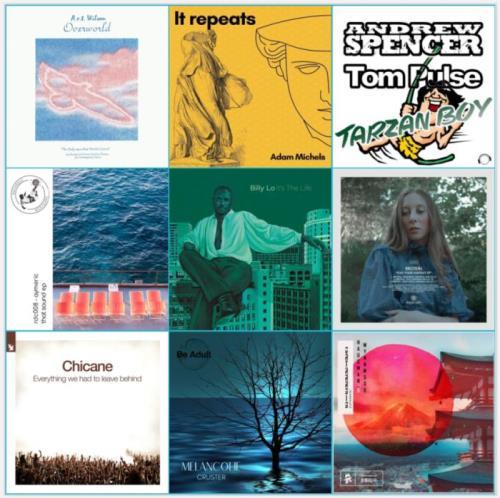 Beatport Music Releases Pack 2677 (2021)