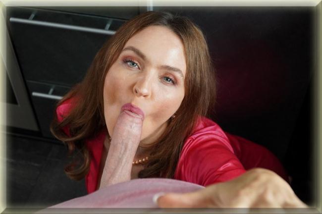 Krissy Lynn - Be My Valentine (2021 MommyBlowsBest.com BlowPass.com) [FullHD   1080p  939.61 Mb]