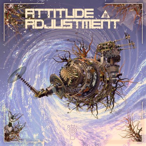 Attitude Adjustment 3 (2021)