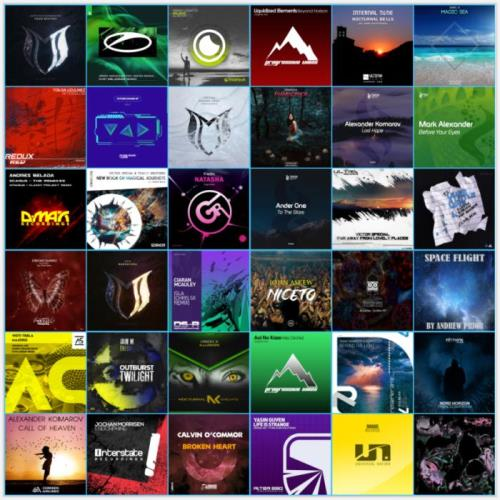 Fresh Trance Releases 300 (2021)