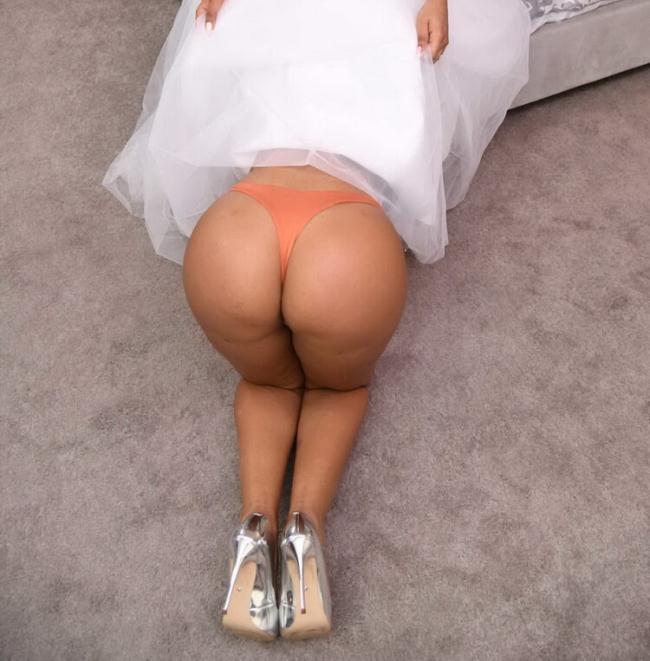 Brazzers.com RealWifeStories.com: Moriah's Wedding Shower Starring: Bridgette B