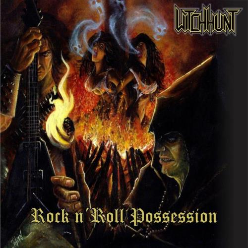 Witch Hunt — Rock n Roll Possession (2021)