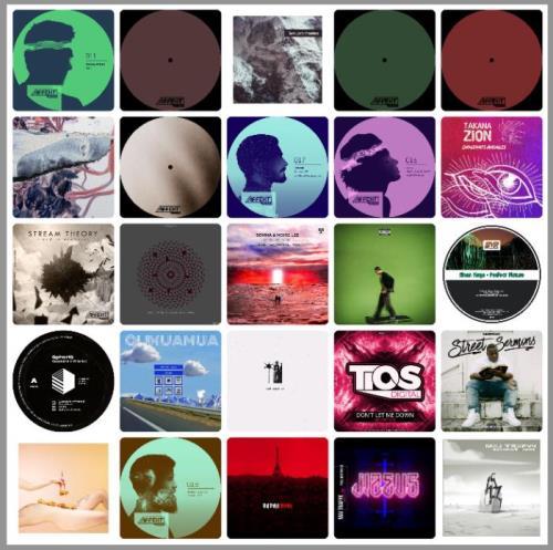 Beatport Music Releases Pack 2686 (2021)