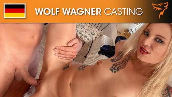 Kitty Blair - Filthy Casting Fuck Session with Tattooed Kitty Blair! WOLF WAGNER CASTING (2021 WolfWagnerCom) [FullHD   1080p  503.87 Mb]