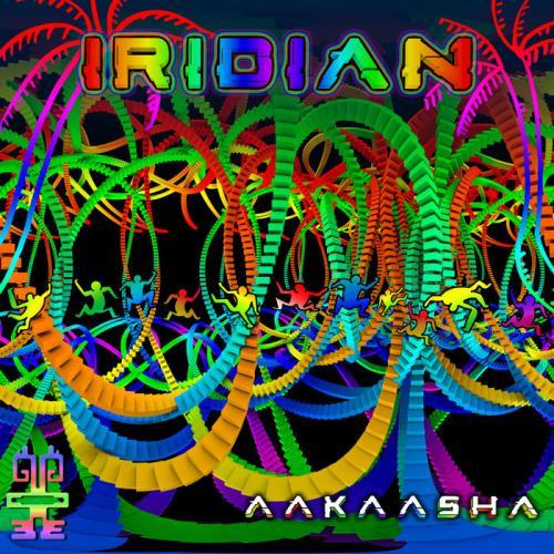 Iridian — Aakaasha (2021)