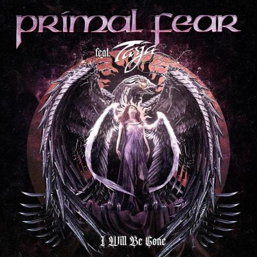 Primal Fear - I Will Be Gone (2021) FLAC