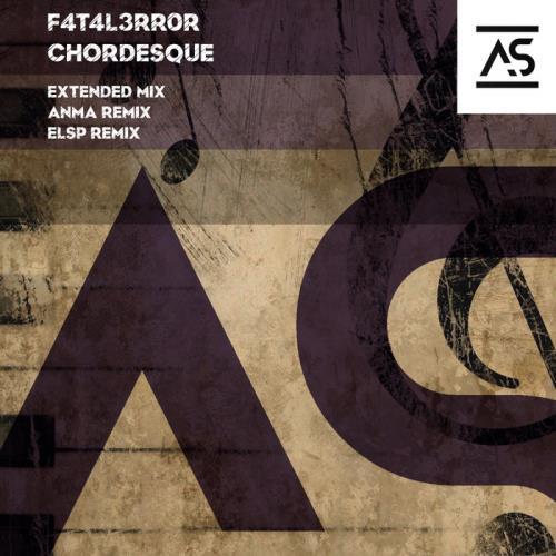 F4T4L3RR0R — Chordesque (2021)