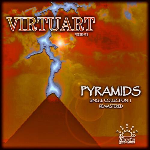 Virtuart presents Pyramids — Single Collection 1 (2021)