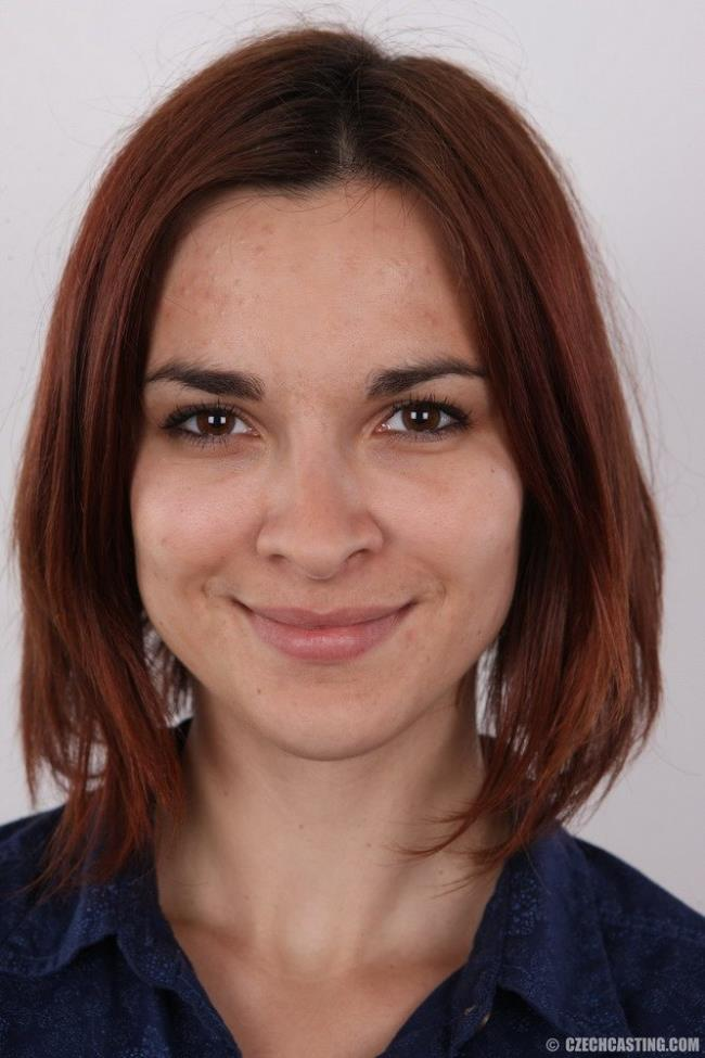 Lucie - 2016-07-28 (2020 CzechCasting.com CzechAV.com) [FullHD   1080p  664.72 Mb]