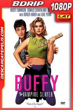 Buffy. La Cazavampiros 1992 1080p BDrip Latino – Inglés