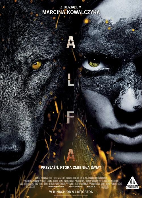 Alfa / Alpha   (2018)  PL.SUBBED.WEB-DL.Xvid-MORS / napisy PL wtopione