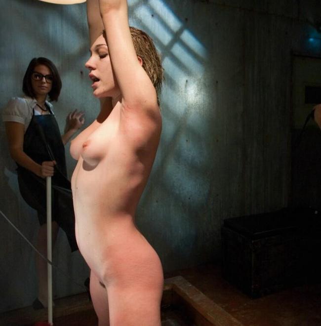 Bobbi Starr - Lilys Delusion (2021 SexAndSubmission.com Kink.com) [HD   720p  1.31 Gb]
