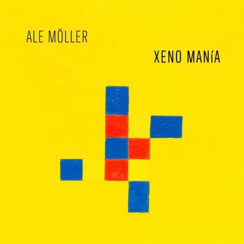 Ale Moller — Xeno Mana (2021)