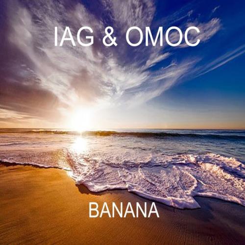 Iag & Omoc — Banana (2021)