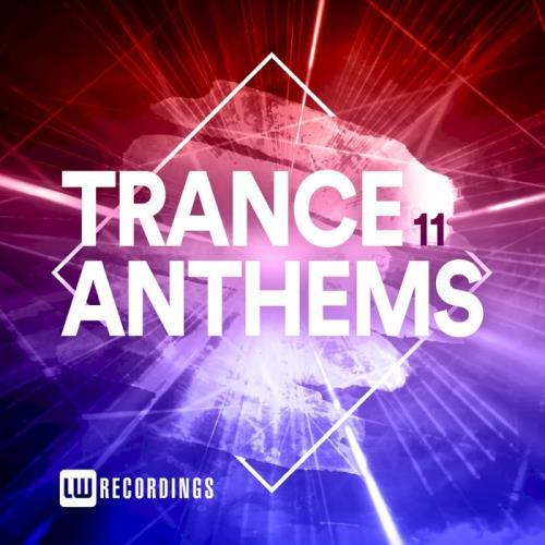 Trance Anthems Vol 11 (2021) FLAC