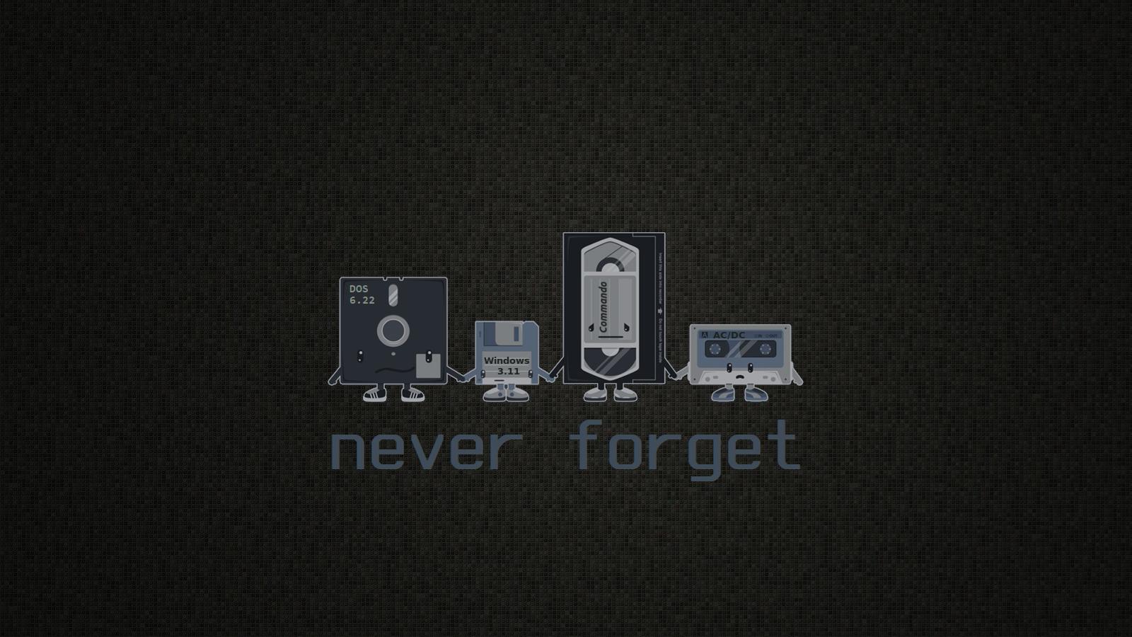 zenburn_never_forget.jpg