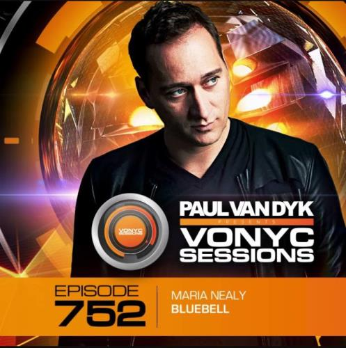 Paul van Dyk — VONYC Sessions 752 (2021-03-30)