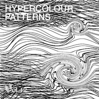 Hypercolour Patterns Volume 12 (2021) (MP3)