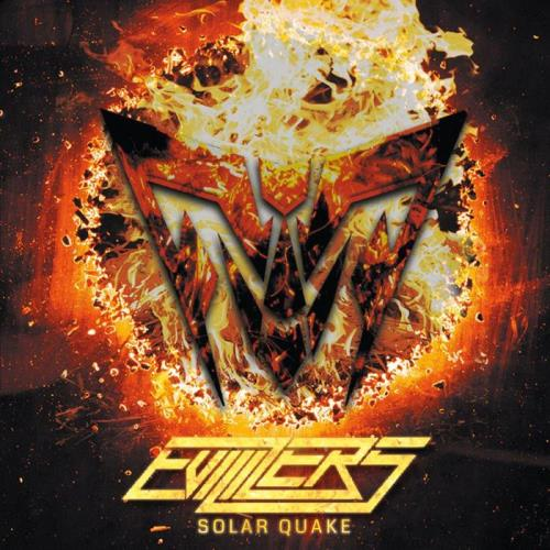 Evilizers — Solar Quake (2021)