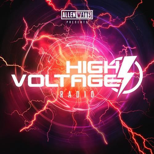 Allen Watts — High Voltage Stream Episode 027 (2021-03-15)
