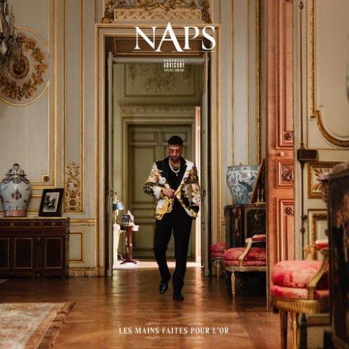 Naps — Les Mains Faites Pour L'or (2021)