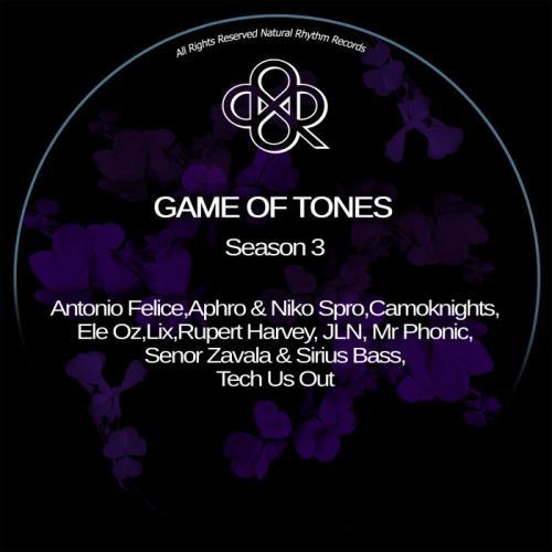Game Of Tones 3 (2021)