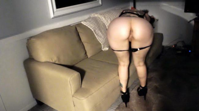 Kelly Payne - Spank Me Harder (2021 KellyPaynesToyBox Manyvids Clips4sale) [HD   720p  123.81 Mb]