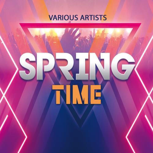 Dynamik Room Records — Spring Time (2021)
