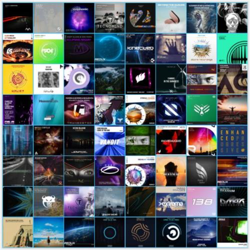 Fresh Trance Releases 299 (2021)