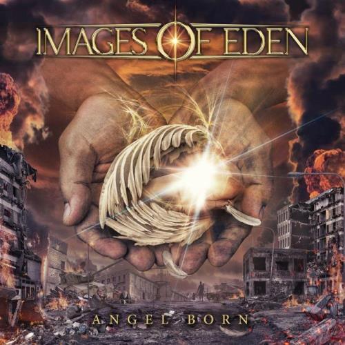 Images of Eden — Angel Born (2021)