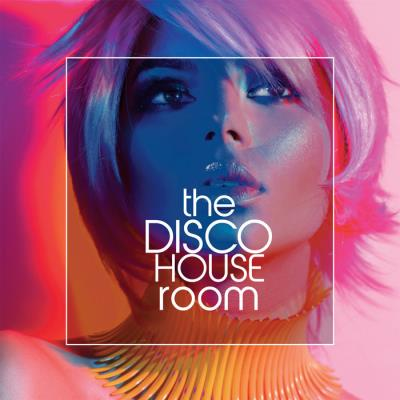 The Disco House Room (2021) (MP3)