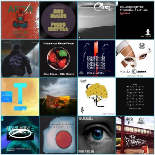 Beatport Music Releases Pack 2645 (2021)