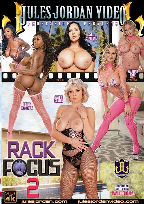 Rack Focus 2 (2021)