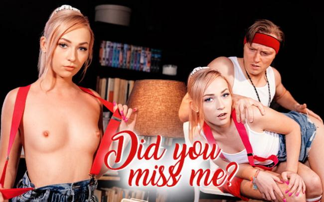 Jenny Wild - Girl Asked To See Teacher After Class (2021 PrettyDirtyTeens.com Deviante.com) [FullHD   1080p  1.34 Gb]