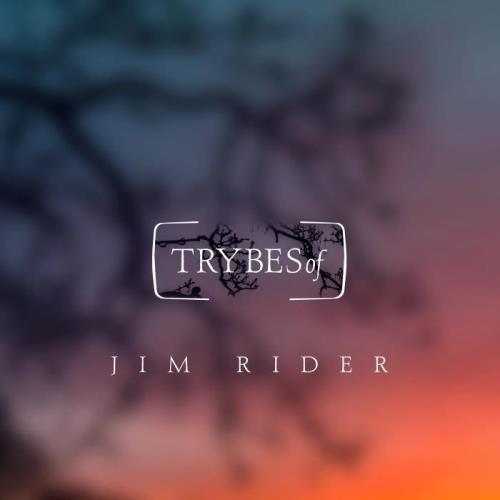 Jim Rider — Popcorn & Politics (2021)