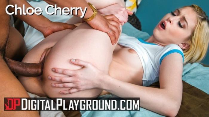 Chloe Cherry - Stepmom Pays Black Dude to Fuck Daughter (2021 DigitalPlayground) [FullHD   1080p  539.58 Mb]