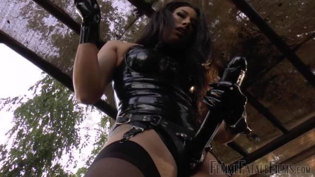 FemmeFataleFilms: Get Ready Cock Sucker - Part 1 Starring: Goddess Tangent
