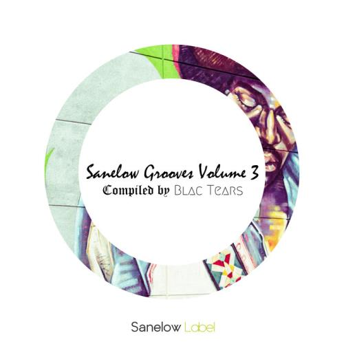 Sanelow Grooves, Vol. 3 (Compiled by Blac Tears) (2021)